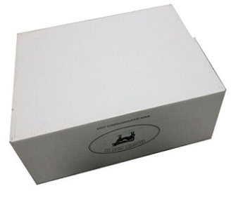 Customized Packaging Boxes Wholesale