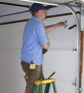 Keller Garage Door Repair