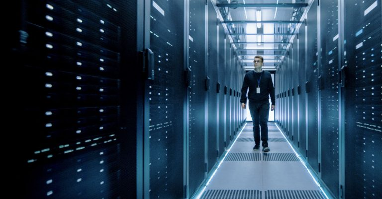 Colocation VS Managed hosting