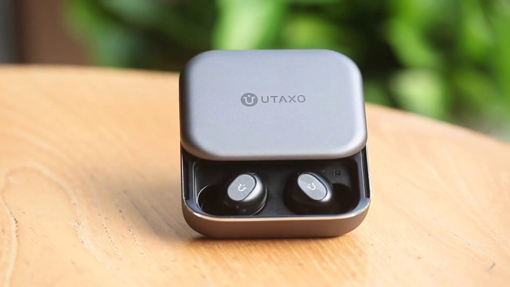 utaxo bluetooth headphones
